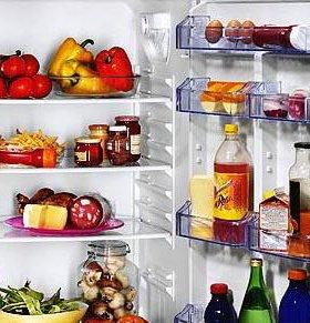 Холодильников ремонт