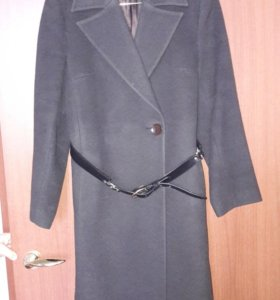 Пальто кашемировое vesh