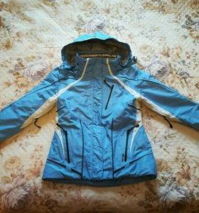 Куртка горнолыжная EVF Professional