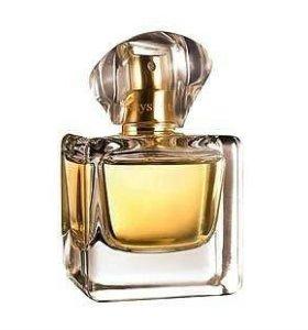 В наличии парфюм