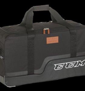 Хоккейная сумка CCM EB 240 Basic Carry BLK 37''