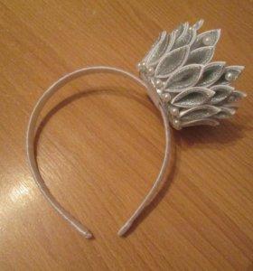 Ободок-корона