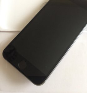 iPhone 6/16 space gray