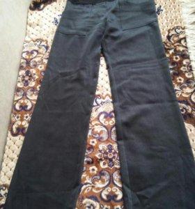 Брюки, штаны, джинсы для беременных 44 размер
