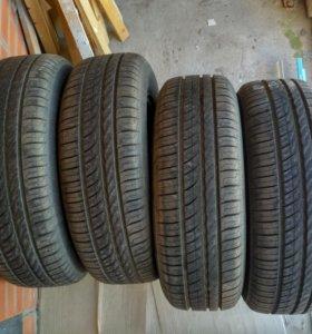 Шины Pirelli Cinturato P1 verde 195/65 R15