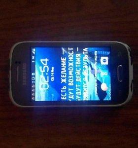Телефон андроид самсунг