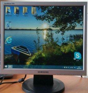 Samsung SyncMaster 720N