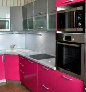 Кухни для вас