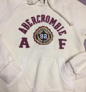 Толстовка худи Abercrombie &Fitch размер М
