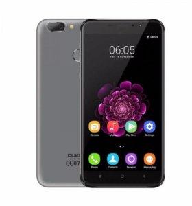 Смартфон Oukitel U20 Plus 2/16Gb
