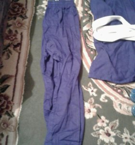 Одежда для дзюдо и рукапашного боя