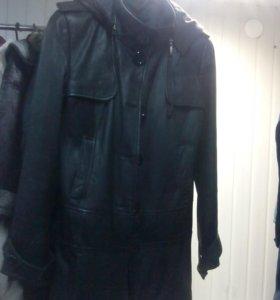 Френч (Куртка)