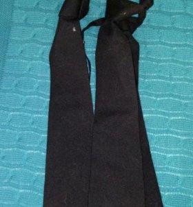 галстук военный