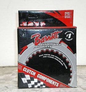 Barnett Clutch Комплект сцепления Kawasaki Nunja