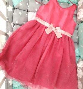 Платье на принцессу 🎀