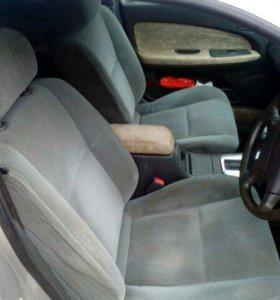 Nissan Cefira