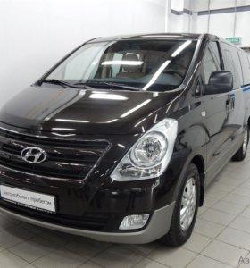 Hyundai H-1, 2016