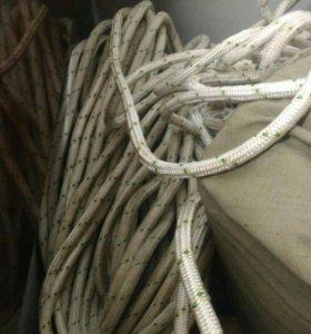 Веревка для альпенизма