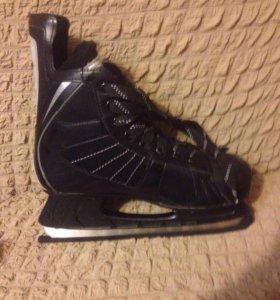 Хоккейные коньки rgx-1090