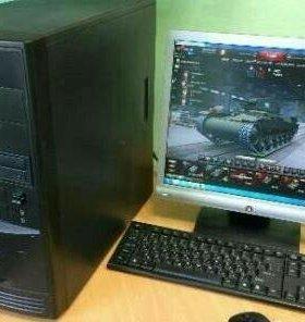 Компьютер универсальный для учебы и игры