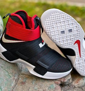 Nike Lebron Soldier 10 F