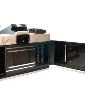 Fujica AZ-1 М42 и 55мм/1,8