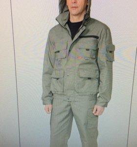 Продам костюм Байкал