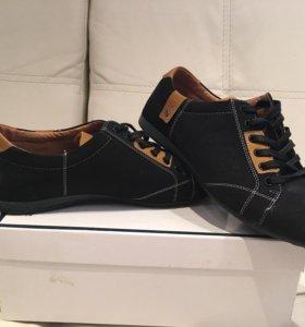 Мокасины/ туфли/ кроссовки