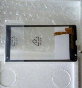 Тачскрин - сенсор Sony C5302,C5303