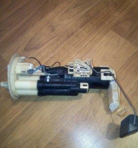 Топливный фильтр с насосом на HONDA-HRV кузов GH3