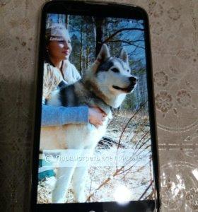 LG- K10 LTE новый