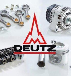 Шестерня привода ТНВД Deutz 13023016