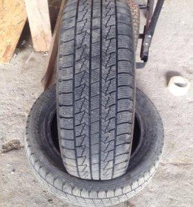 Зимние шины Roadstone Winguard 205/55 R16