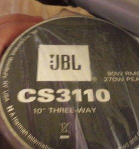 20-е динамики JBL CS 3110