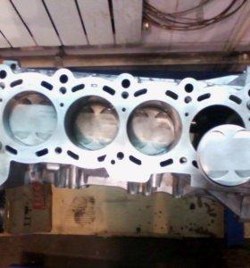 двигатель для бмв м54 2.5