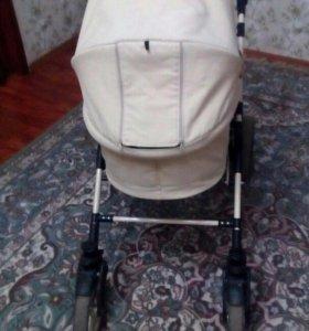 Детская коляска, 2 в 1.