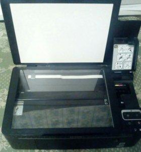 Epson Stylus SX130 Series