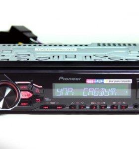 Pioneer MVH 180UI