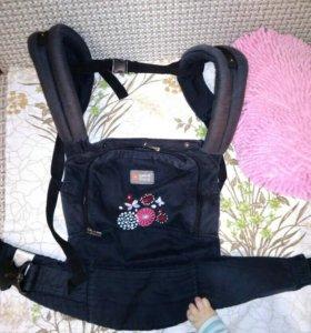 Эргономичный рюкзак.
