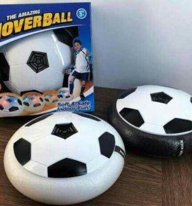 Ховер балл(футбольный мяч для игры дома !)