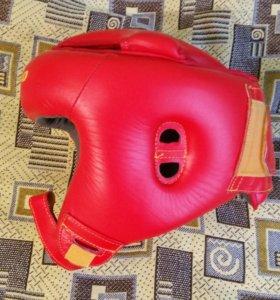 Шлем боксёрский Amigo