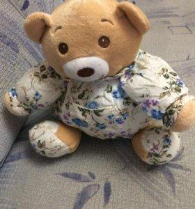 Медвежонок для новорождённых