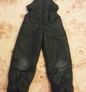 Зимний п/комбинезон и штаны