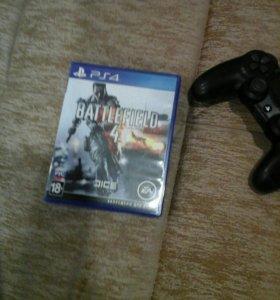 Battlefield 4 (Playstation 4 )