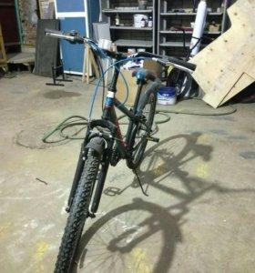 "Велосипед Lider Next 26"" размер рамы 12."