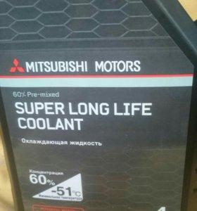 Антифриз Mitsubishi