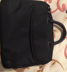 сумка для ноутбука 15.4