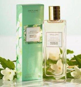 Collection Sensual Jasmine
