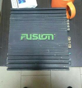 Усилитель fusion 802