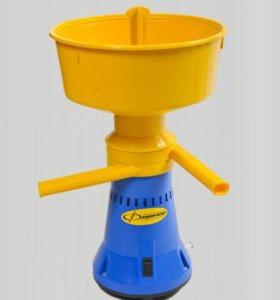 Новый сепаратор молочный Фермер ЭС-01
